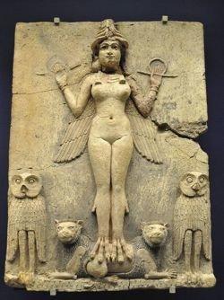 yunan-mitolojisindeki-kadin